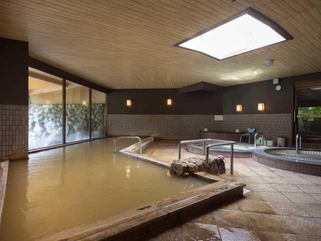 松阪わんわんパラダイス 森のホテル スメール(日帰り入浴)