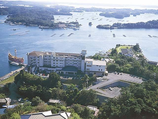 賢島の宿 みち潮