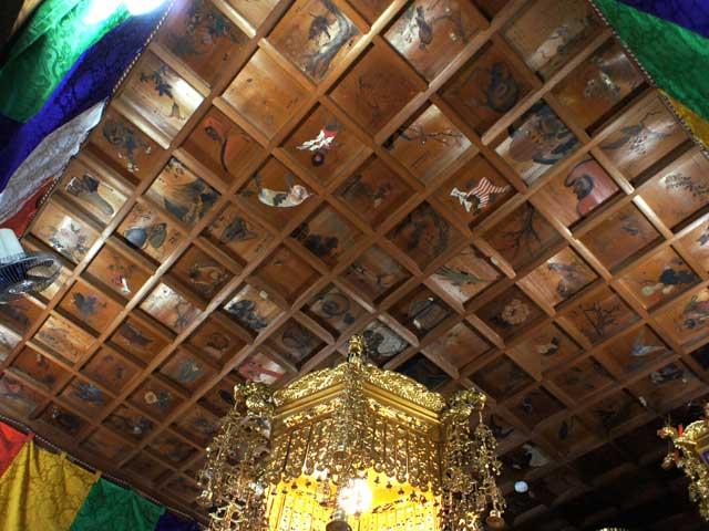 東光山 神宮寺