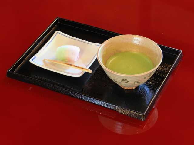 五十鈴茶屋本店
