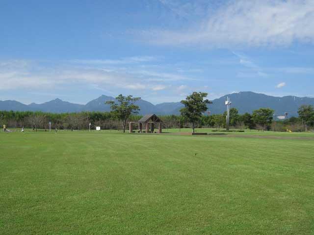 県営北勢中央公園