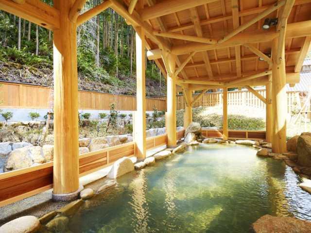 湯元山荘 湯ノ口温泉