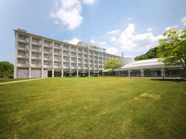 青山ガーデンリゾート ホテル ローザブランカ