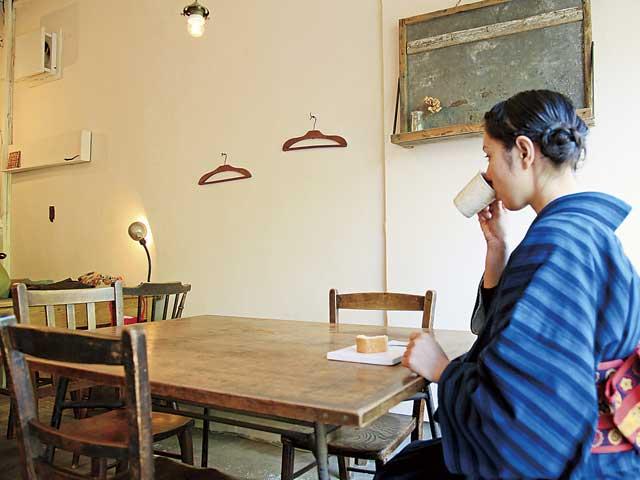 Cafe Tomiyama