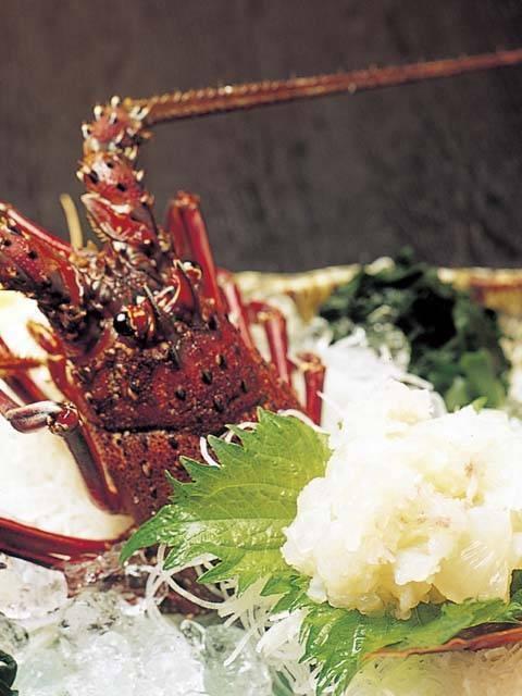生簀料理 魚の蔵