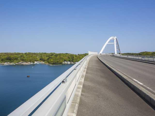 国道260号(賢島~長島線)