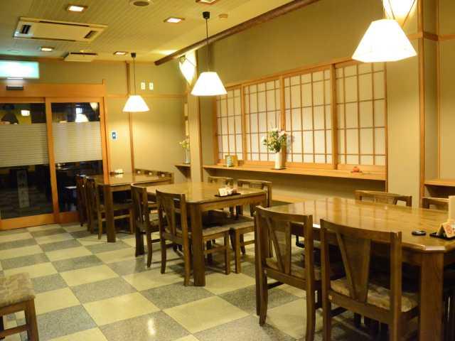 日本料理 快楽亭