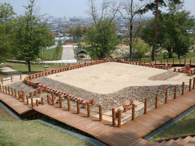 宝塚古墳公園