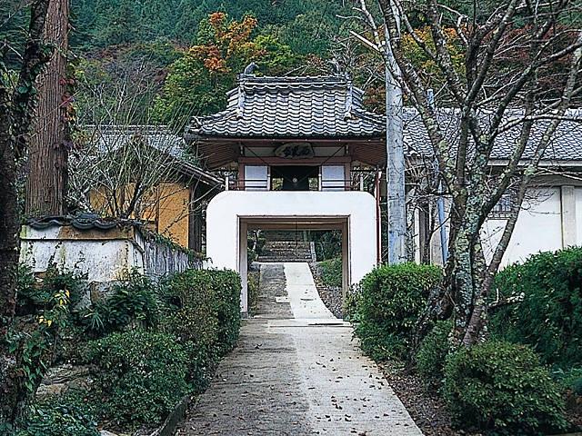 飯盛山 西光寺