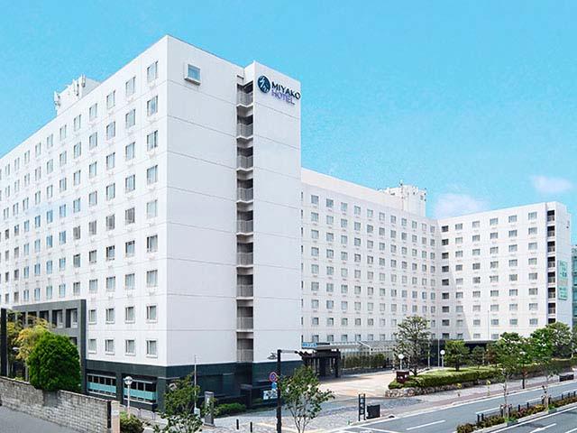 都ホテル 京都八条