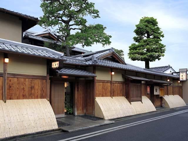 料理旅館・天ぷら 吉川