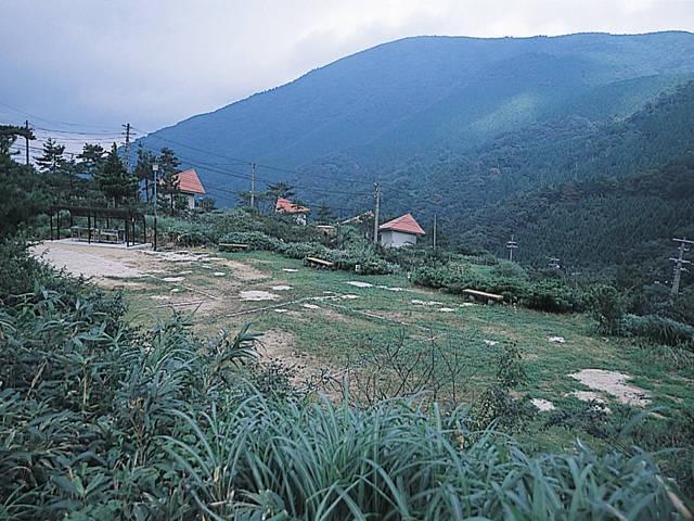 加悦双峰公園