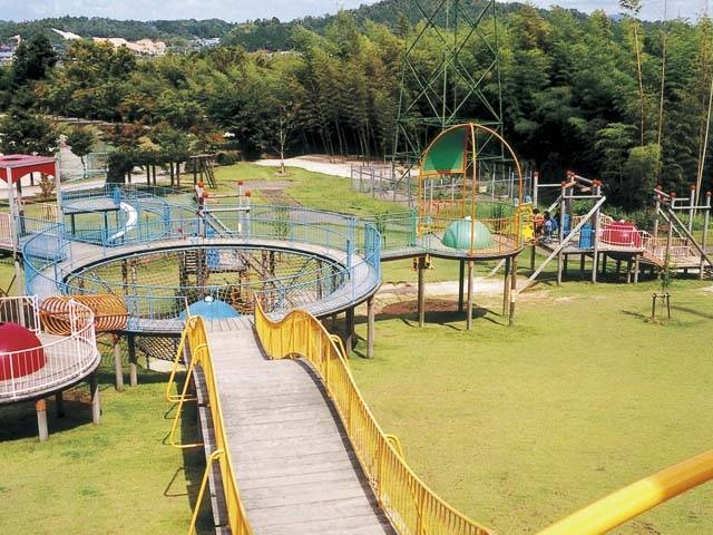 峰山途中ヶ丘公園