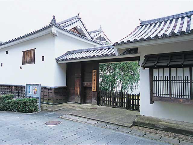 福知山市佐藤太清記念美術館