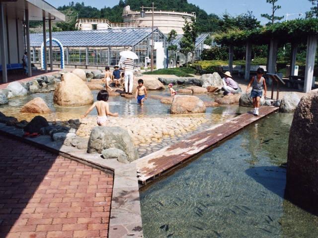 関西電力 宮津エネルギー研究所「丹後魚っ知館」