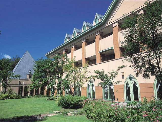 ホテル丹後王国