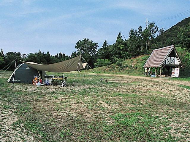 森林公園スイス村