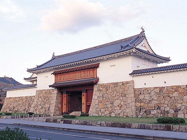 舞鶴市田辺城資料館