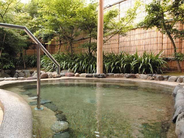 天橋立温泉 智恵の湯