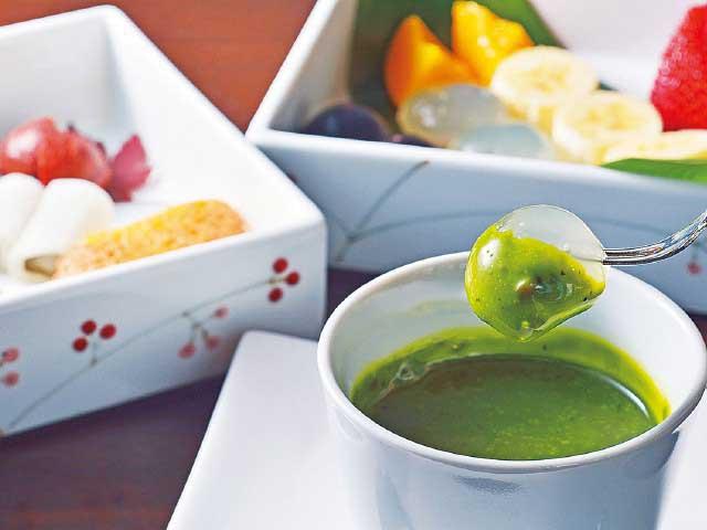 京洋菓子司 ジュヴァンセル祇園店