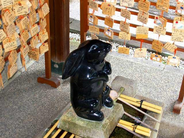 東天王 岡崎神社