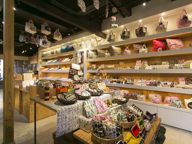 kitekite 京都本店