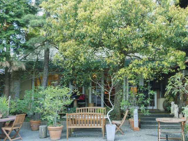 Cafe/Gallery Rokujian