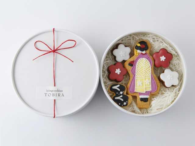 icingcookies TOBIRA
