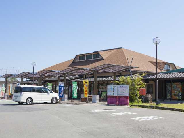 道の駅 鹿島