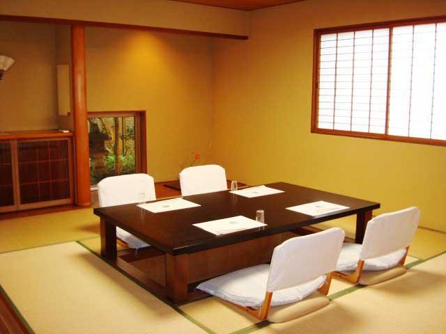 日本料理 花菱