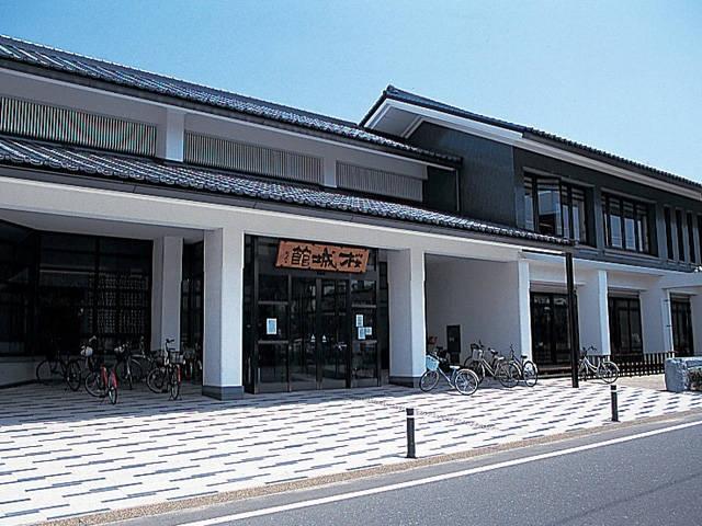 小城市立中林梧竹記念館