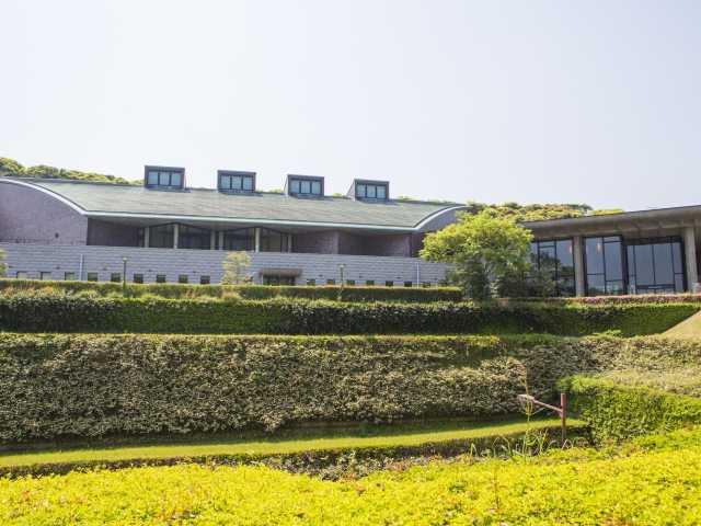 佐賀県立名護屋城博物館