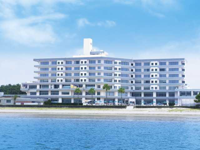 唐津シーサイドホテル
