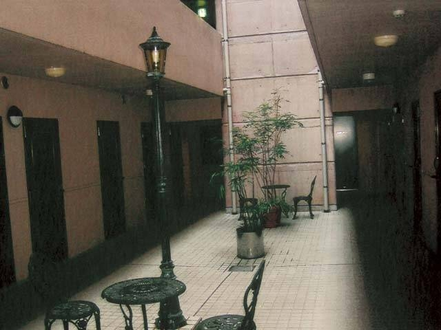 ビジネスホテルサンシティ2号館
