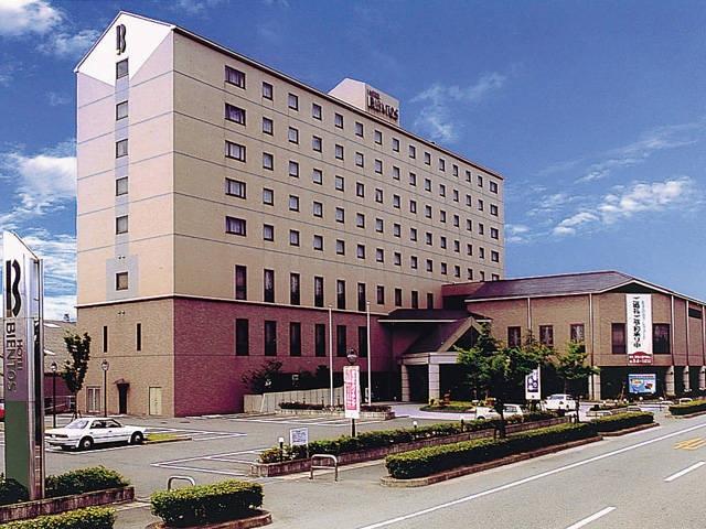 ホテルビアントス