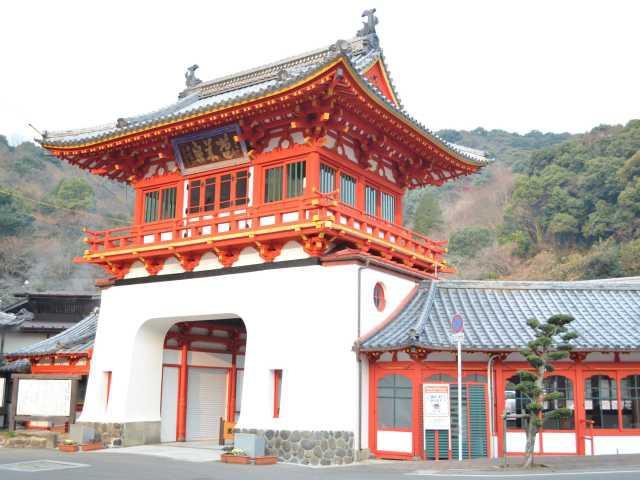 武雄温泉大衆浴場