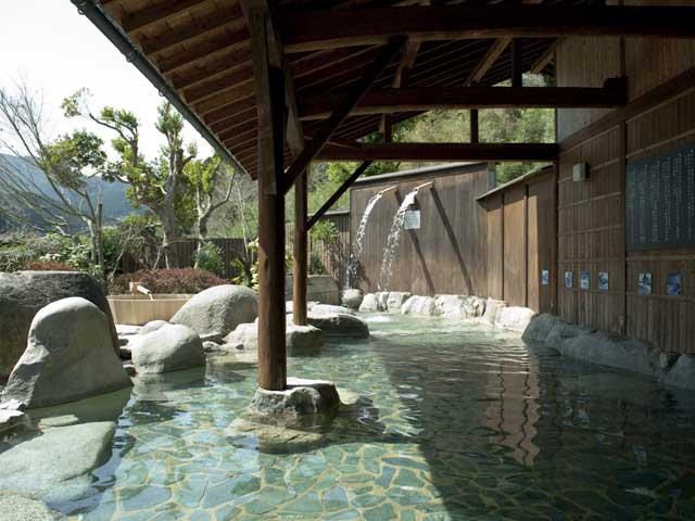 古湯温泉 ONCRI(日帰り入浴)