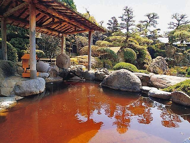 茶心の宿 和楽園(日帰り入浴)