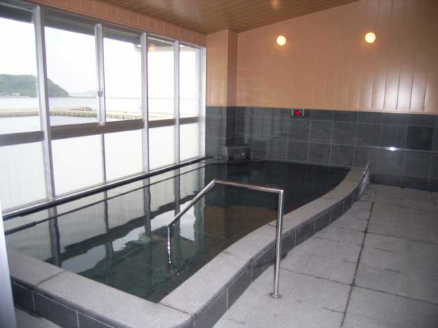 呼子台場の湯