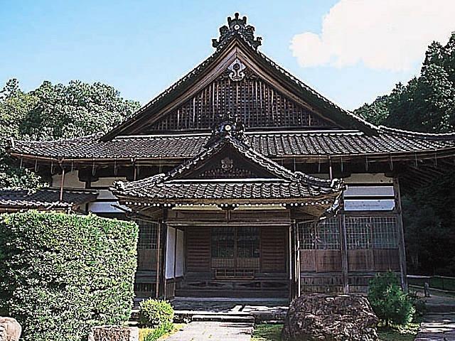 宗鏡寺(沢庵寺)