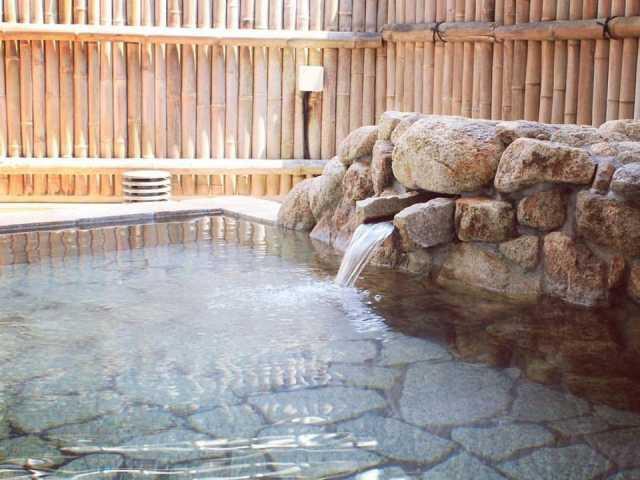 黒川温泉 美人の湯