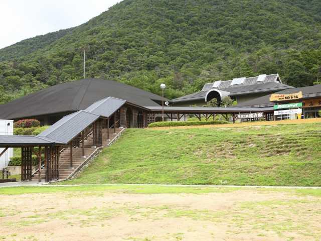 丹波伝統工芸公園 立杭陶の郷