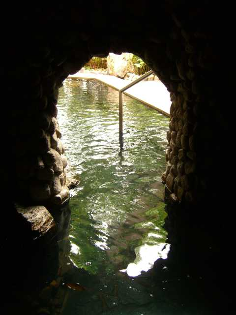 加古川温泉