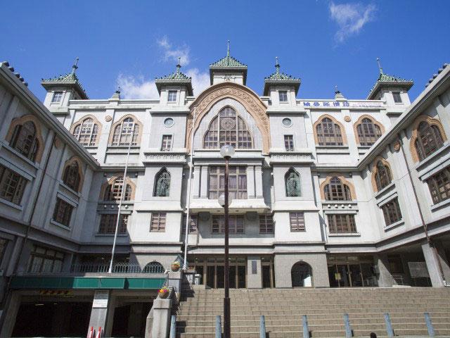 本願寺神戸別院