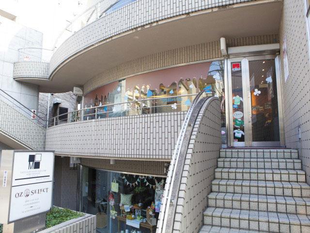 チョコレートハウス モンロワール 岡本本店