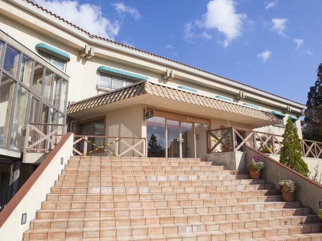 国民宿舎 オテル・ド・摩耶