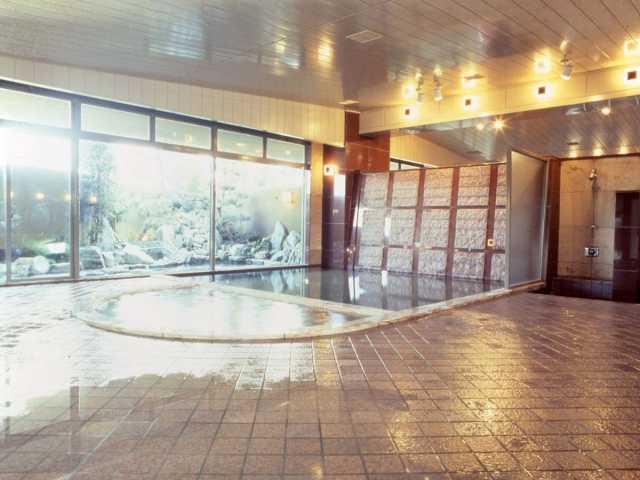 淡路インターナショナルホテル ザ・サンプラザ(日帰り入浴)