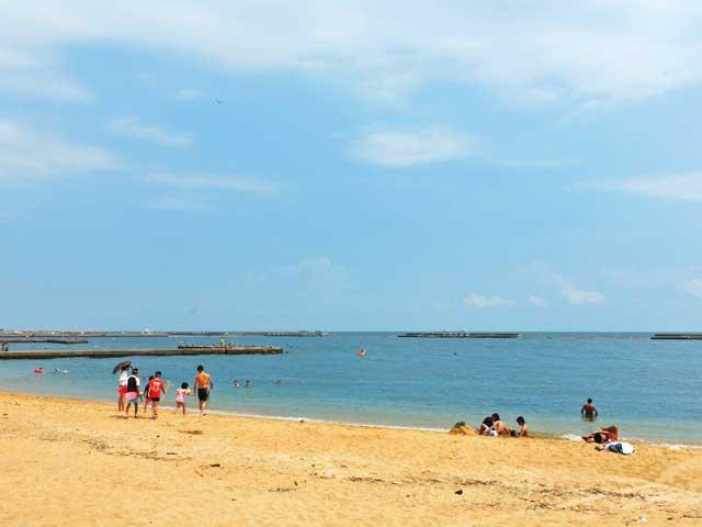 須磨海浜公園