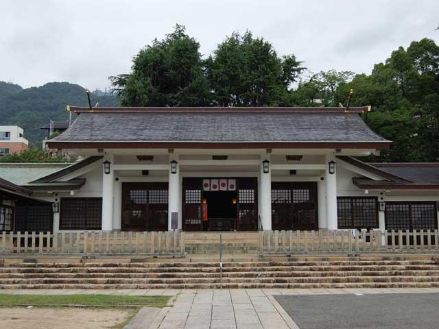 神戸護国神社