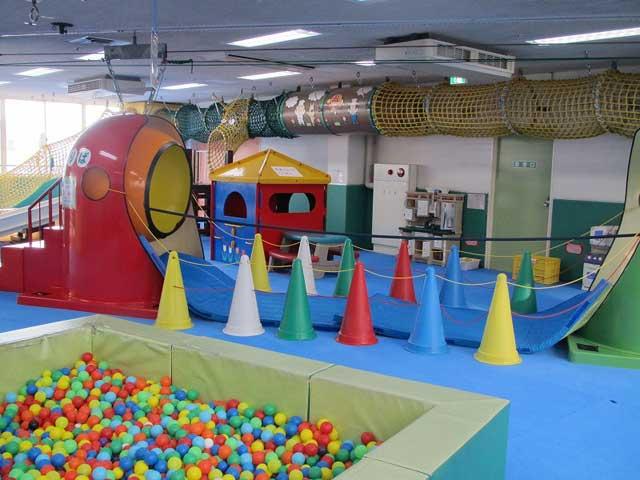 こべっこランド(神戸市総合児童センター)